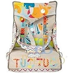 Tuc Tuc 3581 - Tronas