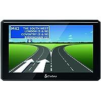 Snooper Truckmate C8500 Navigationssystem ( Kontinent )