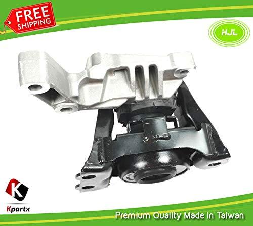 Hydraulik Motor Motor Mount vorne rechts für Versa März 1.6L 112101hs0a -