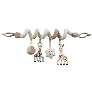 Vulli Abacus Loops-So Pure-Sophie the Giraffe