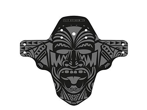 All Mountain Style Kotflügel vorne - Schützt dir und dein Bike vor Abfall und Schmutz, Grau / Maori -
