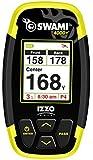 Izzo Golf 2015 Swami 4000 Plus GPS Rangefinder No Fees + Free Accessories