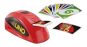 Mattel V9364 – Uno Extreme Kartenspiel