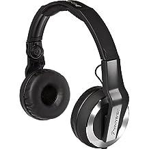 pioneer hdjk auricular auriculares negro circumaural mm