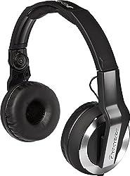 Pioneer DJ HDJ-500-K - DJ-Kopfhörer schwarz