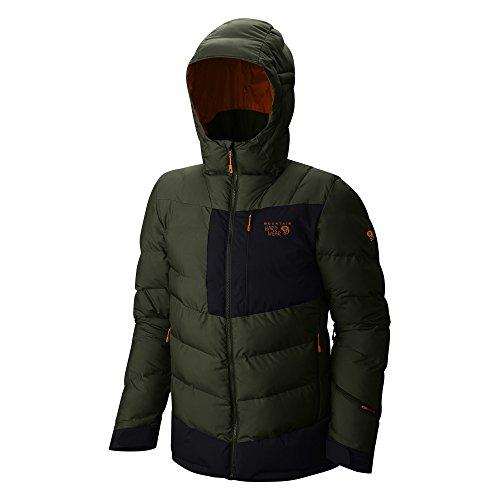 Mountain Hardwear uomo Peatmoss Therminator-Parka da uomo, taglia XL