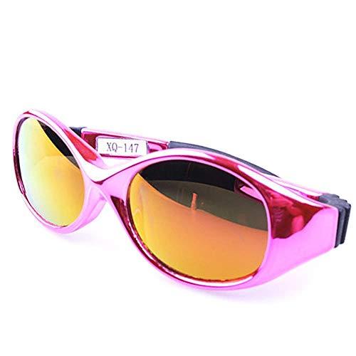Defect Outdoor-Sonnenbrille Jungen und Mädchen Sonnenbrille Niedlichen Kinder Brille...
