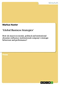 multinational business finance global edition pdf