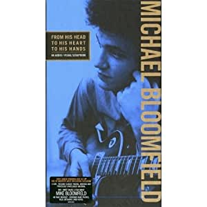 From His Head To His Heart To His Hands [Box Set][3CD+DVD]