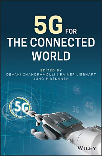 5G for the Connected World (English Edition) - Nb-computer