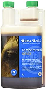 Hilton Herbs - Tempérament Gold - 1 litre