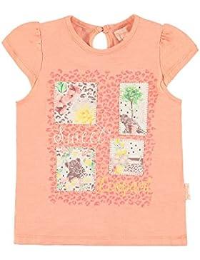 Pampolina Mädchen T-Shirt T-shirt M. Flgelarm
