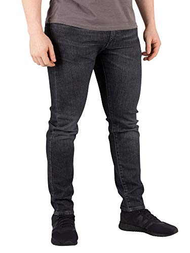 Levi´s ® 512 Jeans Slim Tapered FIT Herren Denim New STEINWAY W30/L32 (512 Levis Jeans)
