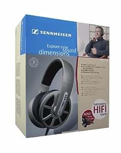 Sennheiser HD485 casque hifi ouvert