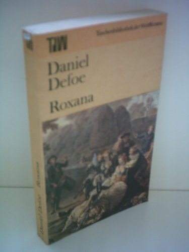 Daniel Defoe: Roxana