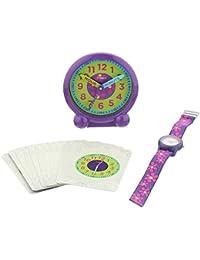 Timex TW2P87200 Orologio da Polso, Quadrante Analogico da Uomo, Cinturino in Silicone, Colore Nero