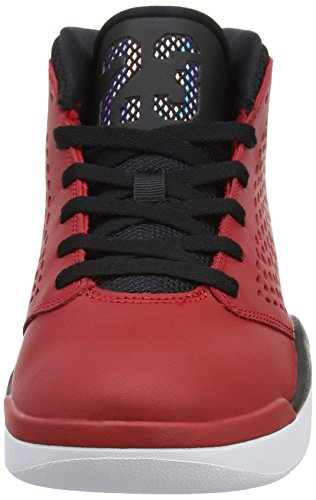 Nike Jordan Flight 2015, Scarpe sportive, Uomo Gym Red/White-Black-White