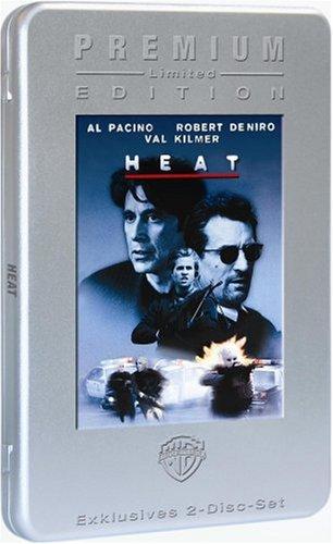 Heat (Premium Limited Edition, 2 Discs)