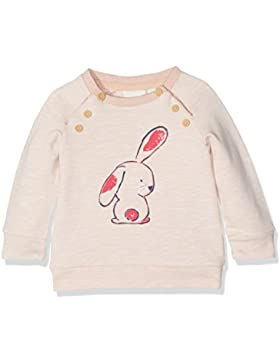 NAME IT Baby-Mädchen Sweatshirt Nitfeanna Swe O-Neck Nb