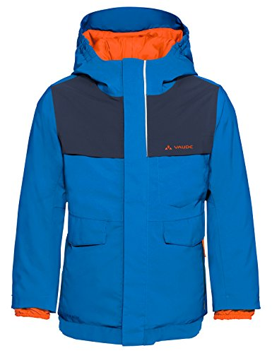 Vaude Kinder Igmu Jacket Boys Jacke, Radiate Blue, 146/152