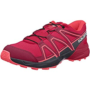 SALOMON Unisex Kids' Speedcross J' Trail Running Shoes