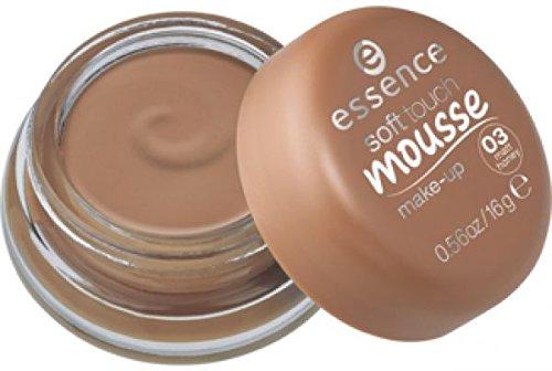 Essence Soft Touch, Acabado maquillaje 03 - 1 unidad