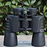 Ledu Fernglas, ultraniedrige Beleuchtung Nachtsichtfernrohr, wasserdicht, leicht zu transportieren im Freien Jagd und Camping