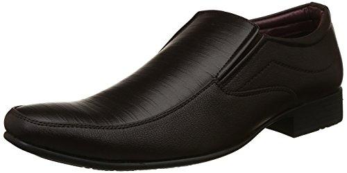 BATA Men's Class Brown Formal Shoes-7 UK/India (41 EU) (8514142)