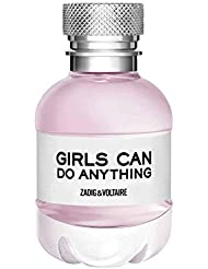 Zadig & Voltaire Girls Can Do Anything 90ml Eau de Parfum Spray