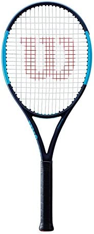 Wilson Unisex Adult Ultra 100 Countervail Ultra 100 Countervail Tennis Racket 4 ,Multicoloured ,GRIP 4