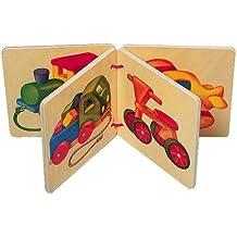 Selecta - Tarjeta didáctica (Selecta Spielzeug 2056) [Importado]