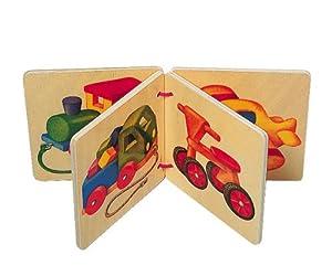 Selecta - Tarjeta didáctica (Selecta Spielzeug 2056) Importado