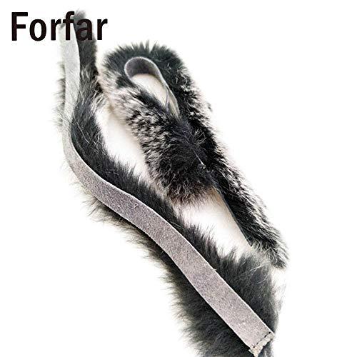 HATCHMATIC Schwarz G-Bogen-String Schalldmpfer Bow Shock Absorber Schießen Stoßdmpfung Cat Whisker Weiche