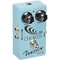 Maxon guitarra efectos Ambient estéreo Chorus ASC10(importación de Japón)