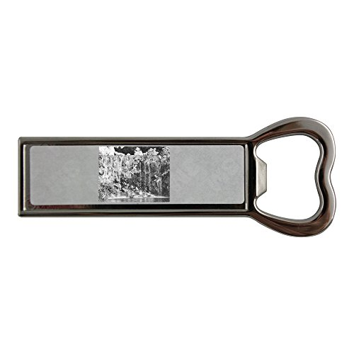 stainless-steel-bottle-opener-and-fridge-magnet-with-audrey-hepburn-with-william-holden-under-the-wa