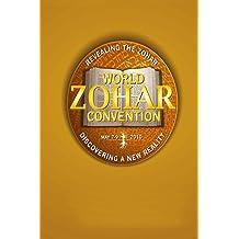 World Zohar Convention (English Edition)
