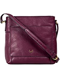 Hidesign Women's Handbag (Cardinal)