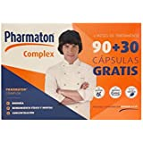 PHARMATON Complex 90 Cápsulas + 30 GRATIS