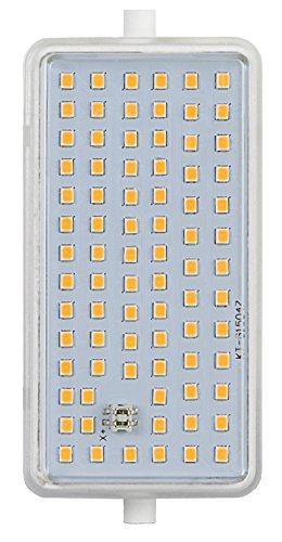 Star Lampada a LED R7s, 20 W, 5.0 x 5.0 x 4.6 cm