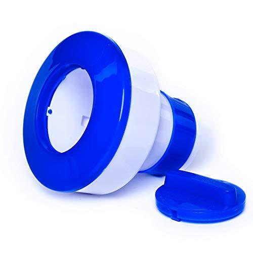 mediPOOL Dosierschwimmer für bis zu 200g Tabletten