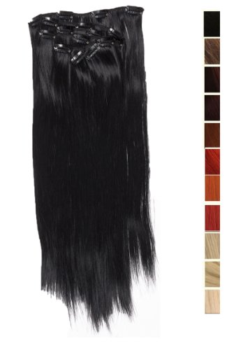 Prettyland - K170 Extensión de cabello