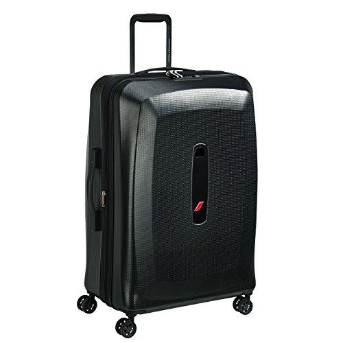 DELSEY PARIS Air France Premium Valise, 95 litres, Noir