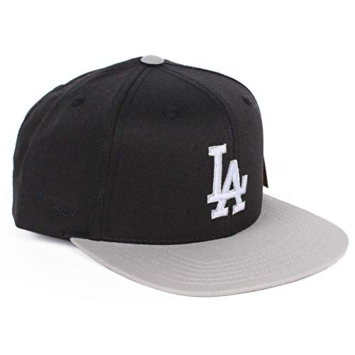 Los Angeles LA Dodgers Snapback Mütze -