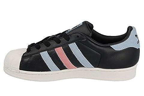 Adidas Sneaker SUPERSTAR W BB2141 Schwarz , Schuhgröße:38 2/3