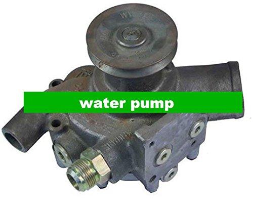 Wasserpumpe für Hochdruck GOWE CAT Bagger Ersatzteile E3216 224-3255 Hochdruck-Wasserpumpe