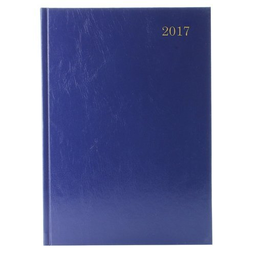 diary-a4-week-to-view-2017-blue