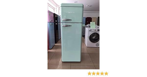 Retro Kühlschrank Havana : Retro kühlschrank lila glanz a kühl gefrierkombi sl