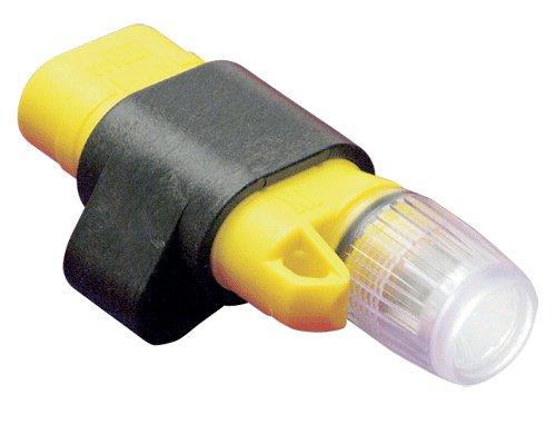 Fluke Mini Kopflampe L205 mit Xenon Licht Zubehör für Messgerät 0095969242608