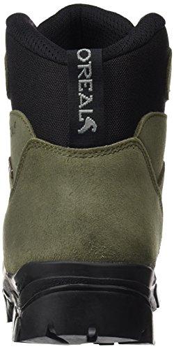 Boreal Ketil–Chaussures Sportives Homme, Ketil vert