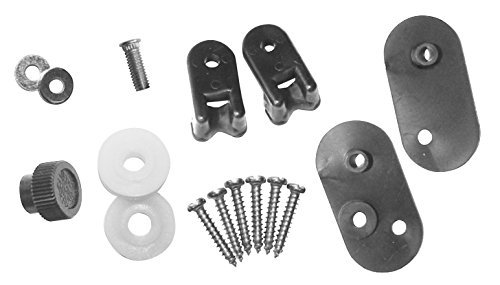 Alvin SH15-Haarlineal, Hardware-Kit